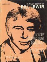Bill Irwin Pop Concert All Organ Songbook Vol 2 1969 Mame Stormy Weather