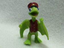 """Dinosaur Train Collect n Play #207 Conductor Tiny Pteranodon 2"""" Plastic Figure"""