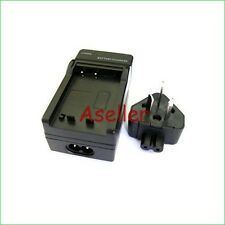 AC Battery Charger for Canon LP-E5 EOS 1000D 450D 500D