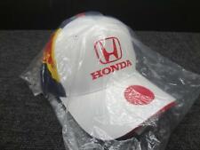 F1 2019 Grand Prix Japan Honda Supporter Seat Limited Cap Red Bull Toro Rosso