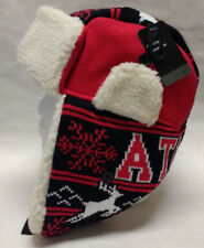 Atlanta Falcons Team Color City Name Trooper Hat - Warm and Well Made!!! WOW!!