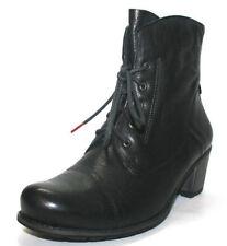 Scarpe da donna stivaletti tacco medio ( 3,9-7 cm ) , Numero 37,5