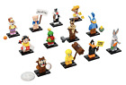 Lego New 71030 Looney Tunes Collectible Minifigures 71030 Figures You Pick!