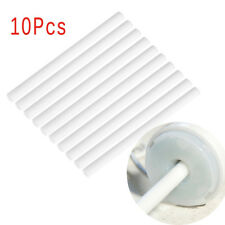 10PCS Mini Replacement Filter Cotton Stick USB Water Bottle Humidifier Diffuser