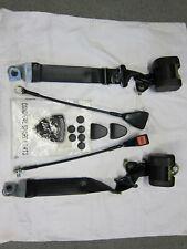 Lamborghini Countach QV 5000 S seat belts + straps complete set NEW NOS