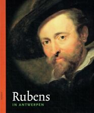 Smets, Irene. Rubens in Antwerpen.