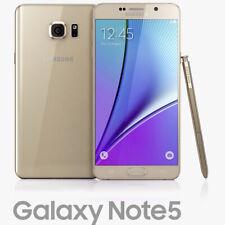 Samsung Galaxy Note 5 32GB T-Mobile GSM Unlocked US International MetroPCS AT&T