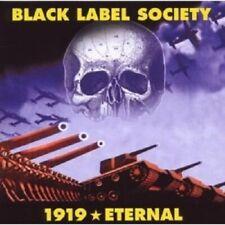 """BLACK LABEL SOCIETY """"1919 ETERNAL""""  CD NEUF"""