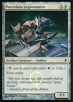 Porcelain Legionnaire FOIL | NM | New Phyrexia | Magic MTG