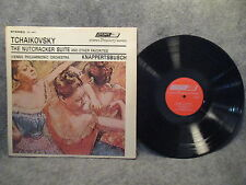 33 RPM LP Record Tchaikovsky The Nutcracker Suite London Records STS 15045 EXC