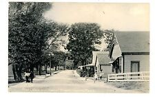 Chatham MA -POST OFFICE BUILDING - Postcard Cape Cod