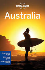 WORBY/RAWLINGS-AUSTRALIA 17  BOOK NEW