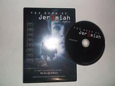 The Book of Jer3miah: Season One (DVD, 2012) Jeffrey Blake, Camee Faulk