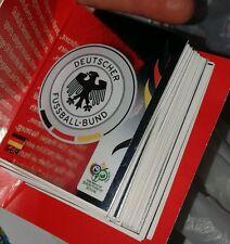 Coupe du monde Allemagne 2006 football Stickers 30p par Autocollant, 50p Shiny stickers