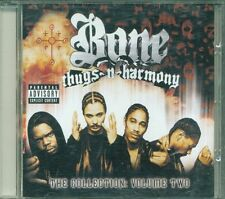Bone Thugs-N-Harmony – The Collection Volume Two 2 Cd