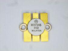 "MRF245 ""Original"" Motorola RF Transistor 1 pc"
