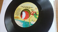 Jay Dee Bryant 45 I Want to Thank You Baby/Standing Ovation 70s Crossover Soul