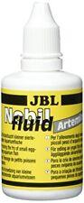 Jbl Nobilfluid Artémia pour Aquariophilie 50ml