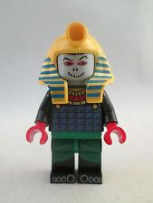 Lego Minifigure Adventurers - Pharaoh Hotep 5958 5978 5988 2996 3021 1183
