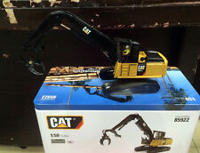 New Packing - Cat 568LL Log Loader Configuration 1/50 DieCast 85922 By DM Model