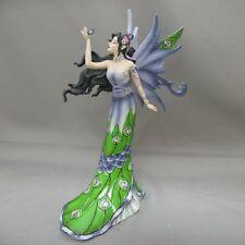 Fairy of Hope Nene Thomas  Bradford Exchange Reflections of Fairies Figurine