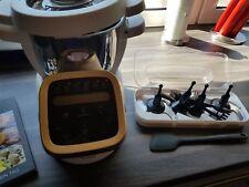 Krups HP 5031 Küchenmaschine prep&cook