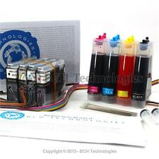 BCH Continuous Ink Supply System for Brother LC61 Cartridge