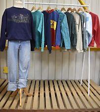 JOB LOT X10 Vintage Mixed Sweatshirts / Jumpers (59)