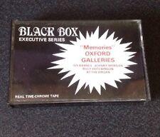 Oxford Galleries - Memories, Black Box Executive Series
