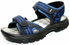 35 Scarpe sandali blu per bambini dai 2 ai 16 anni