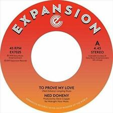 TO PROVE MY LOVE/GUESS WHO'S LOOKING FOR LOVE AGAIN [SINGLE] NEW VINYL