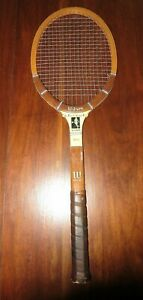 Chris Evert Tennis Racquet/Racket Autograph, Endorsed. Speed Flex Fibre Face
