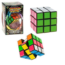 Professional Speed Cube Multi Colour Movable Puzzle Cube