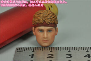1/12 Army 25th Infantry Division Private The Vietnam War Figure Headsculpt Model