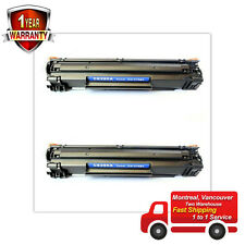 2pk Toner for HP 85A CE285A P1102W P1102 M1212NF M1217NFW P1120 M1210 M1132 P110