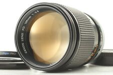 【 OPT Near MINT 】 Canon FD 135mm F/2.5 for F-1 A-1 AE-1P by FedEx from JAPAN