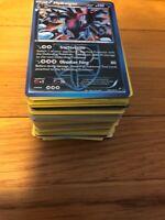 Pokemon Card Lot 200 cards!