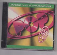 KTU POP 96 Mix Megamix CD 18 Club Hits Porn Kings Up To No Good Katalina DJ Girl