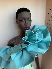 NRFB Spring Romance Adele Makeda 2019 Integrity Toys Convention Fashion Week