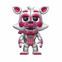 Sister Location - Funtime Foxy