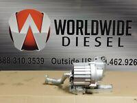 Detroit  DD13 Crank Case Breather. P/N: A4720104262