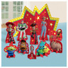 Disney Pixar Toy Story 4 Birthday Party Table Decoration Kit