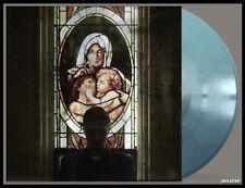DEFEATER Abandoned LP on COKE BOTTLE CLEAR New SEALED Color Vinyl