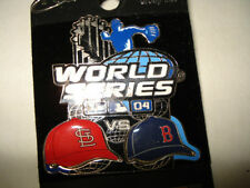 2004 World Series Champs Red Sox Dueling Pin