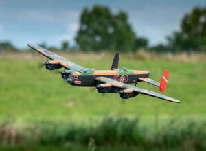 Hobbyking Lancaster V3 Dumbo