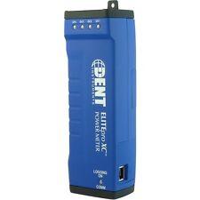 DENT ElitePro XC EXC-U-N-C Recording Power Meter Wireless Energy Datalogger