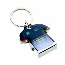 33959 PENRITH PANTHERS NRL TEAM JERSEY BOTTLE OPENER KEY RING KEYRING CHAIN