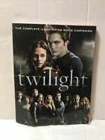 Twilight The Complete First Edition Book 2008