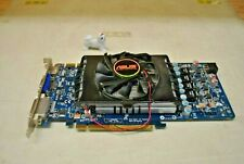 ASUS GeForce 9600 GSO 512MB 128-Bit DirectX 10 GDDR3 HDMI VGA DVI Video Card