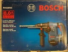 Bosch RH328VC 8 Amp Corded Variable Speed Rotary Hammer Drill-BRAND NEW-SEALED